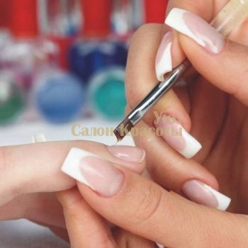 """Наращивание ногтей в салоне красоты Уют - СВАО, Измайловская"""""""